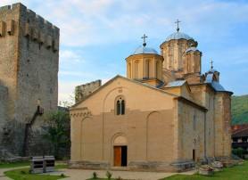 Manastir Manasija