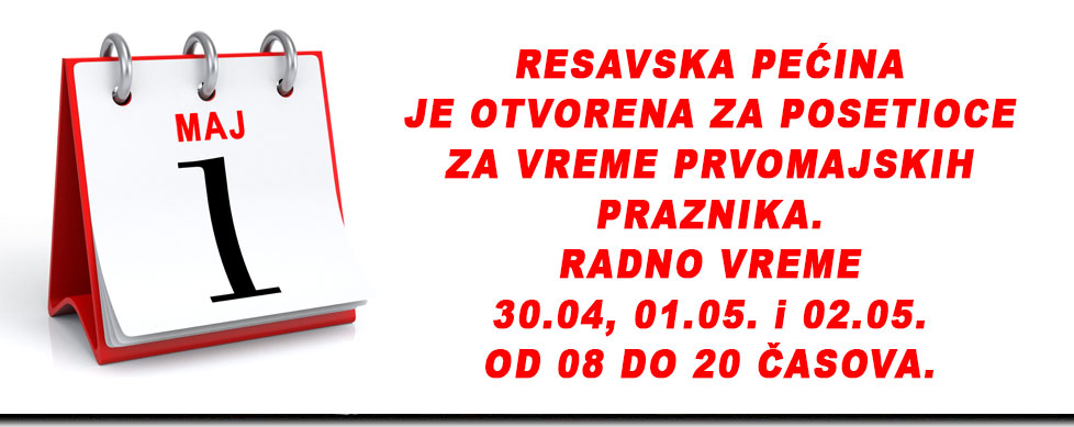 Objava-Radno-Vreme-1-maj-Banner-on-Top-page